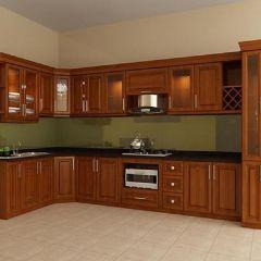 Tủ bếp 26