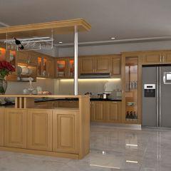 Tủ bếp 25
