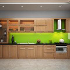 Tủ bếp 30