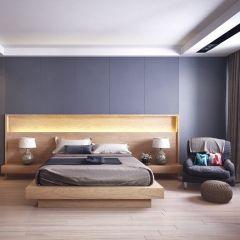 Giường ngủ 08