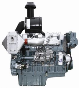 YUCHAI seri YC6T1200