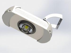 Đèn LED pha/nhà xưởng module đơn