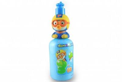 Dầu gội, xả, tắm trẻ em Pororo