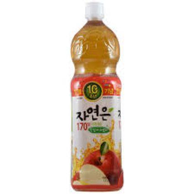 Nước táo Woongjin