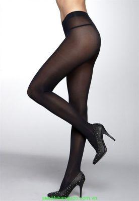 Quần tất nữ đen