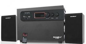 Loa vi tính SoundMax A-920