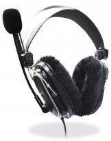 Tai Gaming SoundMax AH-304 Có Mic