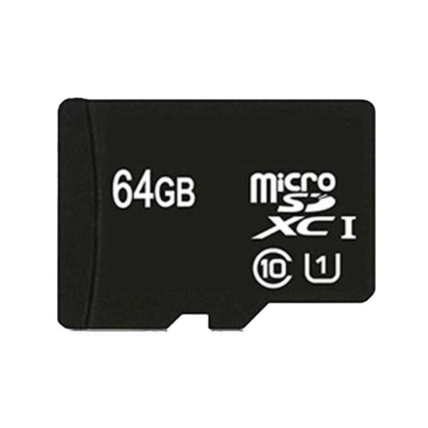 Thẻ Nhớ Micro SDHC 64GB Class 10