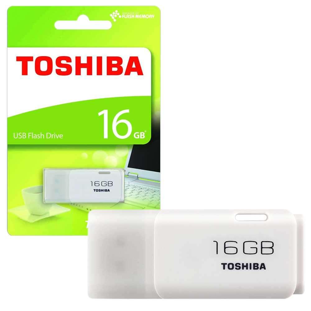 USB tosiba 16gb