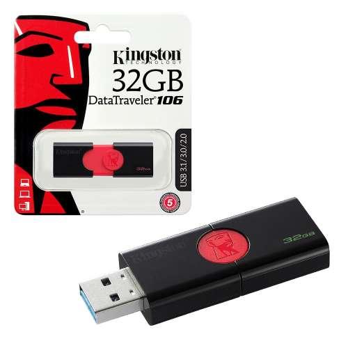 USB kingston G3 16g 3.0 chính hãng