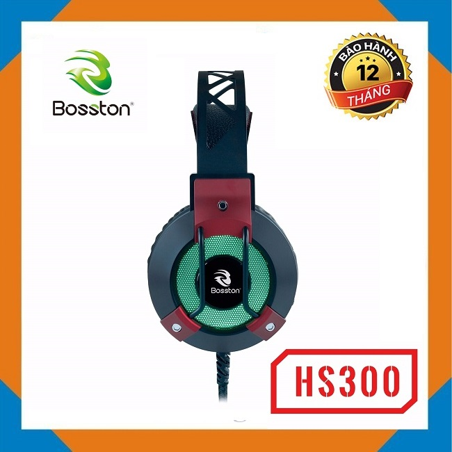 Headphone Bosston HS300 7.1