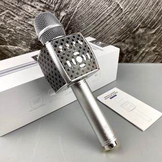 Mic Kèm Loa Bluetooth Karaoke YS-95 CAO CẤP