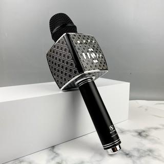 Mic Kèm Loa Bluetooth Karaoke YS-93 CAO CẤP