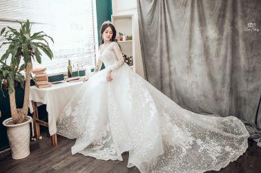 Ảnh cưới DJ Linh Kem - Hoàng Quân