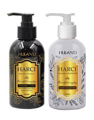 Bộ dầu gội dầu xả Organic Harci