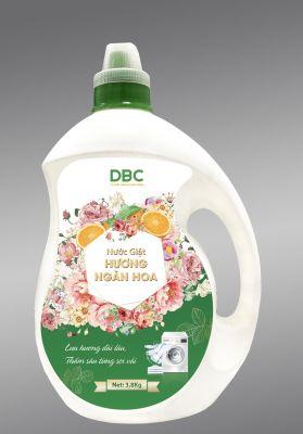 Nước giặt Hương Ngàn Hoa