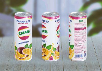 Chanh leo CALASS