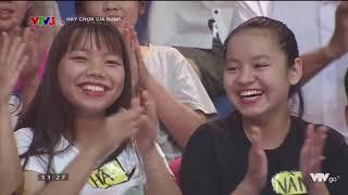 Cam sành Hà Giang Cassa trên Hãy chọn giá đúng VTV3