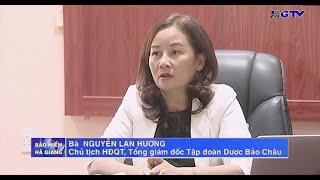 Phóng sự Truyền hình Hà Giang: Về bảo hiểm xã hội