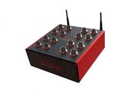 Mô đun 16 kênh đo kiểu kết nối dây/wired
