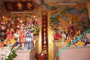 Điện thờ