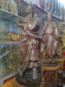 Tượng Khổng Minh