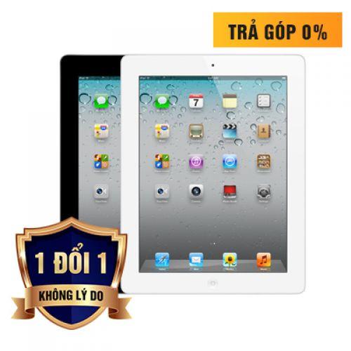 Ipad 4 Wifi 4G White 16GB - Hàng 99%