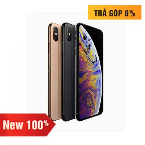 Iphone XS Max Quốc Tế 64GB