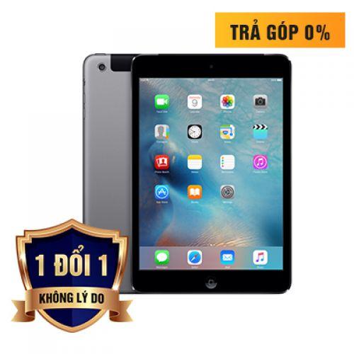 Ipad Mini 2 Wifi 4G 32GB - Hàng 99%