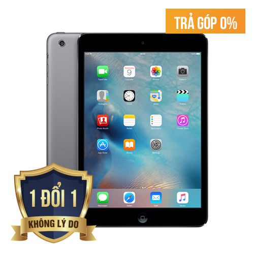 Ipad Mini 2 Wifi 4G 16GB - Hàng 99%