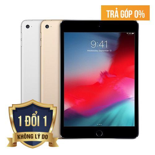 Ipad Mini 4 Wifi 4G 32GB - Hàng 99%
