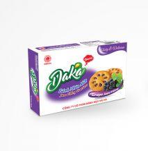 Bánh nhân mứt Daka