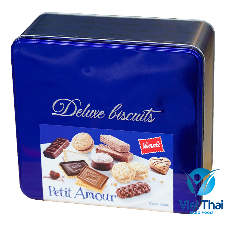 Bánh Deluxe Biscuits Petit Amour