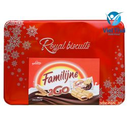 Bánh Royal Biscuits Familij 2 Gone