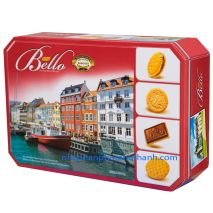 Bánh hộp Bello