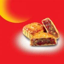 Bánh nướng thập cẩm truyền thống 200g