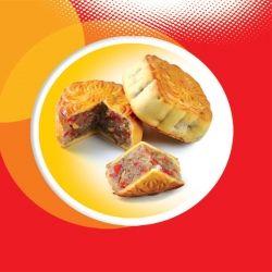 Bánh nướng thập cẩm xá xíu truyền thống 230g