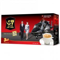 Cà phê Trung Nguyên G7 3 in 1 21 gói