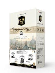 Cà phê Trung Nguyên Cappuccino