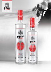 Rượu vodka Men's chữ Hỷ