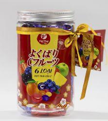 Kẹo trái cây C