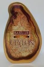 Trà Basilur Gold S100g