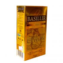 trà Basilur Gold 50g