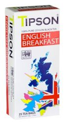 Trà Tipson English Breakfast 50g
