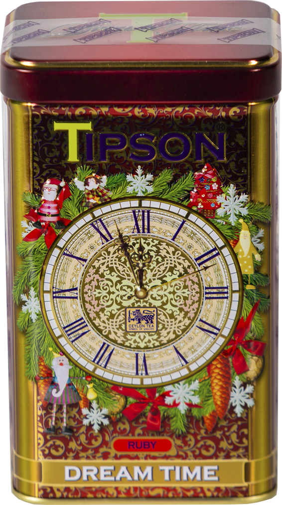 Trà Tipson Dream Time S100g