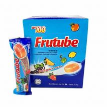 Kẹo Lot 100 Frutube Assorted