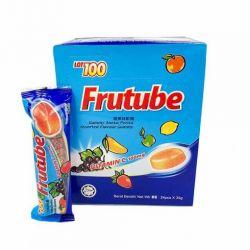Kẹo Lot 100 Frutube Assorted