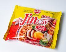 Mì Ottogi Jin cay