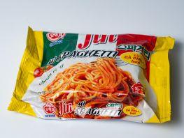 Mì Ottogi Jin Spaghetti