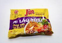 Mì Jin lẩu Thái chua cay 115g